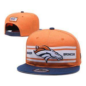 Denver Broncos Snapback Hats